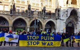 Ярош показал, как в Украине и не только били московских империалистов: опубликованы фото