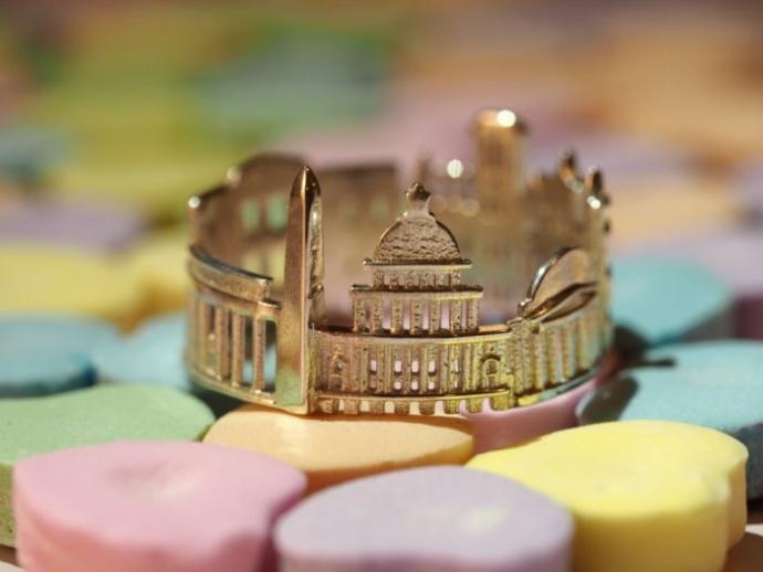 Драгоценные кольца с городскими пейзажами (22 фото) (6)