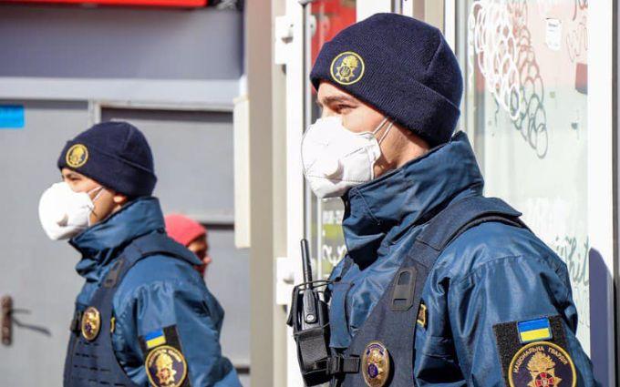 Как изменилась преступность в Украине из-за карантина - ответ МВД