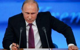 """В РНБО розповіли про """"нав'язливу та схиблену"""" ідею Путіна"""