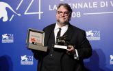 """Картина """"Форма воды"""" Гильермо дель Торо стала лучшим фильмом Венецианского кинофестиваля"""