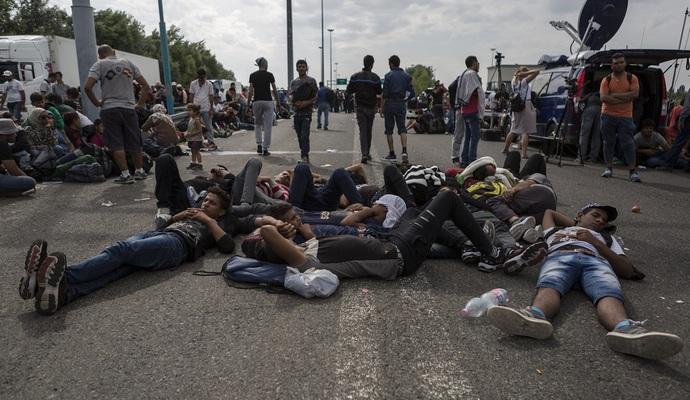За 15 років число біженців збільшилося майже вдвічі - ООН