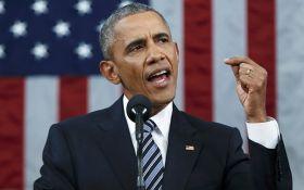 Це жорстоко і неправильно - Обама розкритикував антимігранційні наміри Трампа