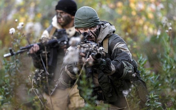 Стало відомо про нову атаку диверсантів на Донбасі
