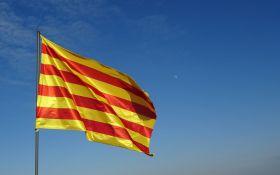 Відділення Каталонії від Іспанії: підписано декларацію про незалежність