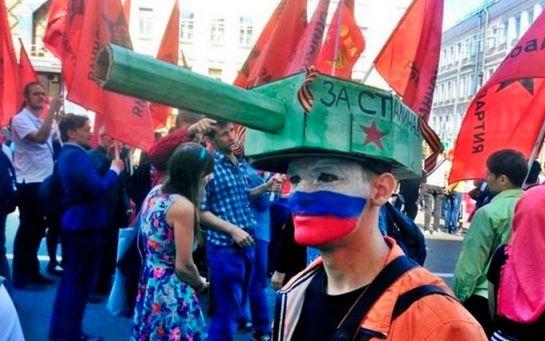 Российская пропаганда о Второй мировой будет ослабевать, есть три причины - политолог