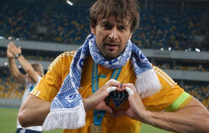 Шовковський оцінив шанси збірної України на Євро-2016