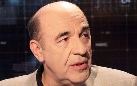 Рабінович: Звільнення політв'язня Карпюка - це моя особиста справа