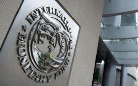 МВФ підбив підсумки роботи в Україні - перші подробиці