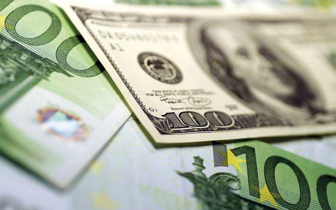 Курсы валют в Украине на среду, 11 октября