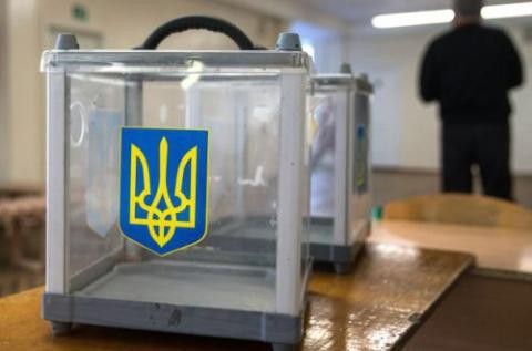 КВУ: більшість кандидатів йдуть на місцеві вибори без програм