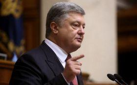 Порошенко назвав президента, якого зможуть законно обрати в Криму