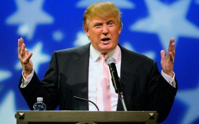 Трамп разругал американские СМИ из-за ситуации с Климкиным: появилось видео
