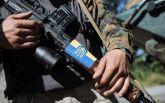 Стало известно число военных-контрактников в армии Украины