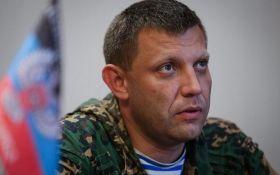 """Доведеться домовлятися: ватажок """"ДНР"""" поставив нову скандальну умову для переговорів з Києвом"""