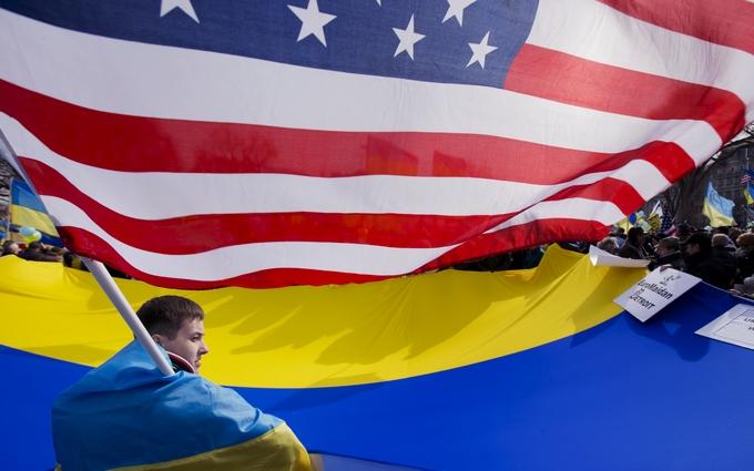 США обратились к украинской власти
