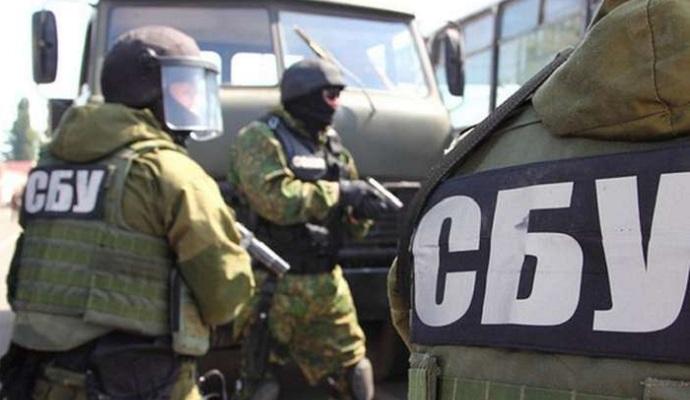 Співробітники СБУ в Рівному викрили агента спецслужб РФ