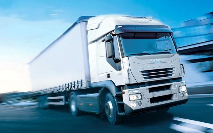 Активисты могут начать новую блокаду российских грузовиков