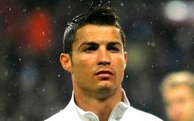 Роналду сделал очень самоуверенное заявление