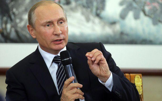 Путін визнав поразку і зробив гучну заяву щодо Донбасу