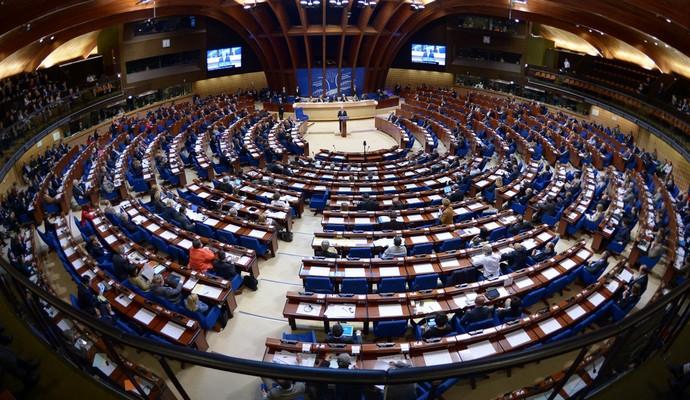На сессиях ПАСЕ 2016 не будет делегации от РФ
