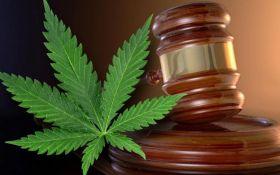 Одна з пострадянських країн легалізувала куріння марихуани