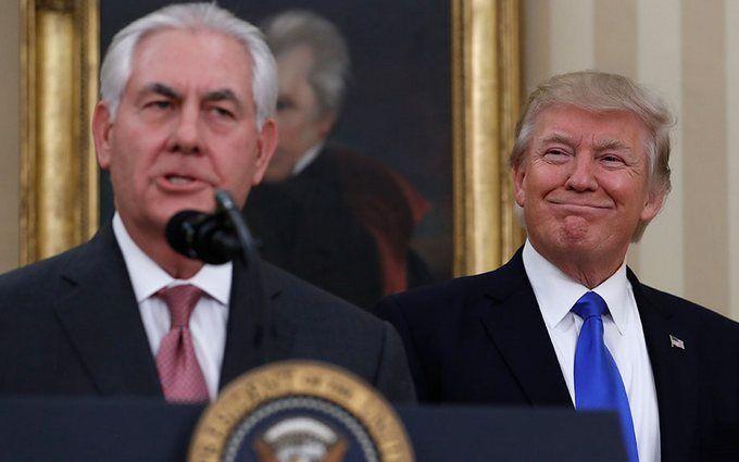 Тиллерсон подтверждает твердую приверженность США кНАТО