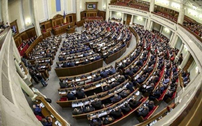 Рада прийняла рішення у резонансному питанні про землю в Україні