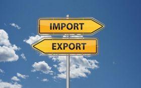 Україна збільшила імпорт товарів з Росії майже на 80%