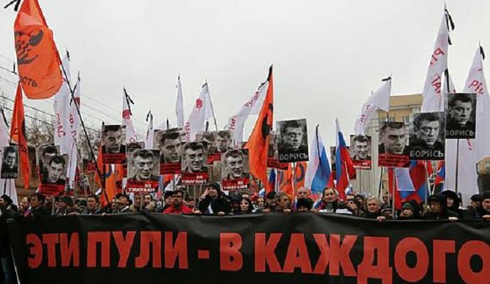 Обвинувачений у вбивстві Нємцова висловив нову версію злочину
