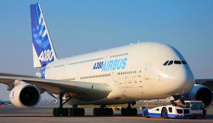 Иран купит самолеты у Франции