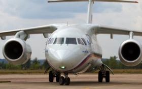 Самолет с российскими ГРУшниками летит в Москву