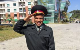 Знаменитому українському спортсмену відмовили у видачі візи