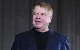 В Москве госпитализировали известного советского актера