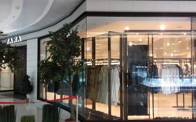 В окупованому Донецьку побачили магазин міжнародного бренду: з'явилися фото