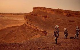 """Новый уровень подделок: Китай построит """"копию"""" Марса, появилось видео"""