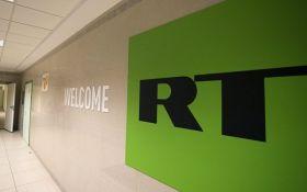 В Британии открыли расследование против прокремлевской Russia Today