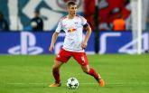 Лейпциг продлил соглашение с капитаном Орбаном до 2022 года