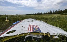Катастрофа MH17: ЗМІ назвали ім'я ключового фігуранта справи