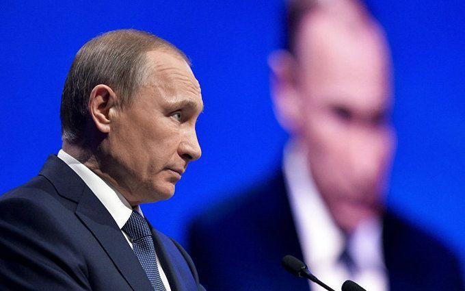 Это провал: у Путина набросились с едкими обвинениями на Зеленского