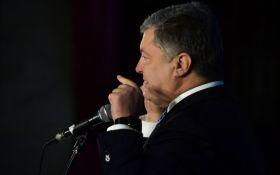 Убирайтесь с Украины, мистер Путин: Порошенко пригрозил России кораблями НАТО