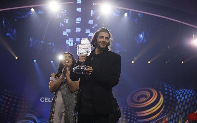 Хто такий переможець Євробачення-2017 Сальвадор Собрал