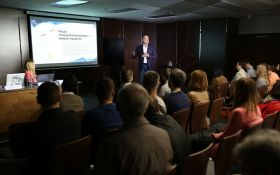 У Києві презентували новаторський формат житла для українців