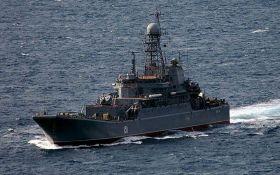 Ситуація в Азовському морі: Росія висунула Україні гучну погрозу