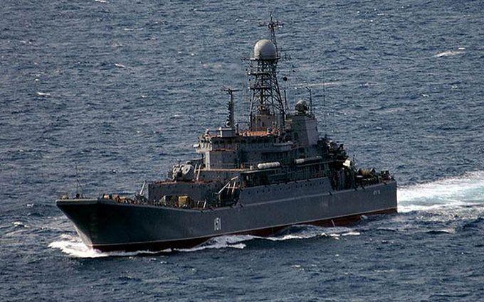 Ситуация в Азовском море: Россия выдвинула Украине громкую угрозу