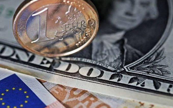 Курси валют в Україні на п'ятницю, 13 липня