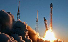 SpaceX готується до безпрецедентного запуску: відомі подробиці