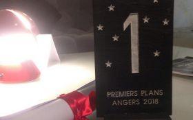 Украинский фильм получил важную награду на фестивале во Франции