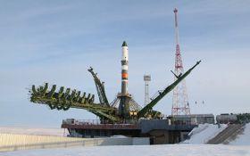 За секунду до старту: в мережі сміються над черговим космічним провалом Росії