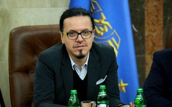 """В """"Укрзализныце"""" произошла громкая отставка"""